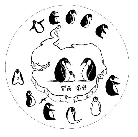 tampon TA61